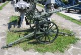 20mm Oerlikon AA gun model 1928