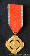 Military Virtue Medal 1st class