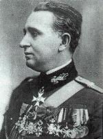 lt. general Corneliu Dragalina